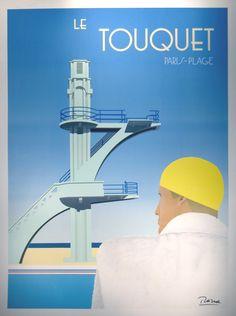 Image of Le Touquet - WG00047
