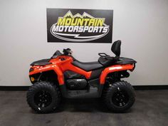 New 2017 Can-Am Outlander MAX 570 ATVs For Sale in Tennessee. 2017 Can-Am Outlander MAX 570, For special internet pricing, contact Hayden at 423.839.3370 or 2017 Can-Am® Outlander MAX 570 MOST ACCESSIBLE PRICE EVER Raise your expectations, not your price range. Get the all-terrain performance you'd expect from Can-Am at the most accessible price ever. A more comfortable two-up riding experience that simply and quickly converts to a one-up. Features may include: ROTAX 450 AND 570 ENGINE…