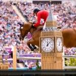 Day 12 Live from London – Olympic Individual Show Jumping Medals and Highlights