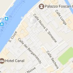Venice Street Map Venice Italy Mappery Places Id Like To Go - Venice transport map