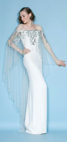 Marquesa, Resort 2012