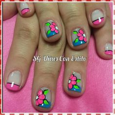 Eyeliner, Cute Nails, Simple Designs, Makeup Tips, Nail Art, Picts, Beauty, Pretty Pedicures, Decorations