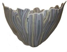 "#nerikomi #bowl #ceramics #pottery @""Curtis Benzle"""