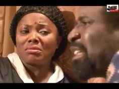 My Only Daughter Season 1 - 2016 Latest Nigerian Nollywood Movie.