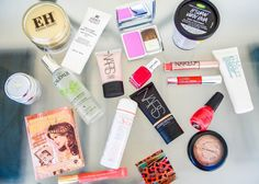 izkiz.net ⇢ Summer beauty Favourites