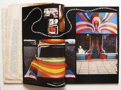 Dandie Fashions, 1967