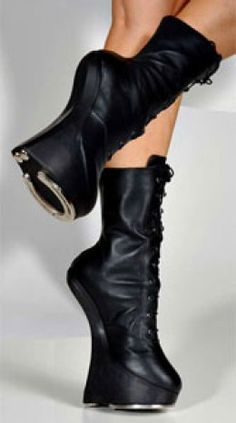 Horse and Pony-Inspired Hoof Shoes and Boots..