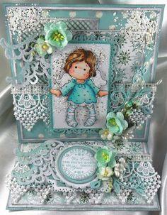 JenniferD's Blog: Little Tilda!