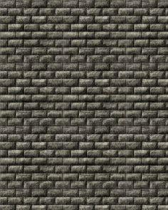 Download Dollhouse Wallpaper Brick 0