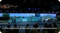 Renault EZ GO, lift spre viitor lansat la Geneva Motor Show - Daniel Botea