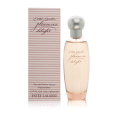 My new favorite perfume >> Estee Lauder pleasures. Just ordered some today : )