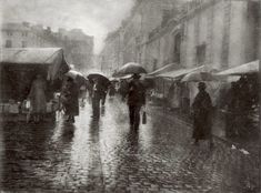 View Untitled (Rainy street scene) by Léonard Misonne sold at The Odyssey of Collecting: Photographs from Joy of Giving Something Foundation on New York 3 October Learn more about the piece and artist, and its final selling price Home Security Camera Systems, Security Cameras For Home, Rainy Street, Artful Dodger, Scene Photo, Magazine Art, Light Photography, Art Market, Cool Art