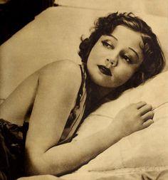Nancy Carroll - 1934