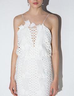 Alice McCall Love Light Dress #pixiemarket