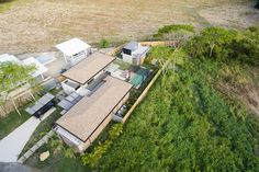 Yellow Door House / NiHu Arquitectos | Netfloor USA