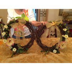 Wreaths Grapevine Wreath, Grape Vines, Wreaths, Home Decor, Homemade Home Decor, Door Wreaths, Vineyard Vines, Deco Mesh Wreaths, Interior Design
