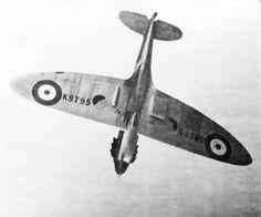 Ww2 Aircraft, Military Aircraft, Supermarine Spitfire, Ww2 Planes, Swiss Army Knife, World War Ii, Wwii, British, Merlin