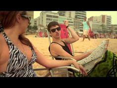 "O Jeitinho Carioca (""Shit Cariocas Say"") OFICIAL (OFFICIAL) - YouTube"