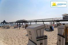 Ein entspannter Strandtag www.schulfahrt.de