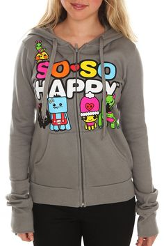so so happy team awesome hoodie
