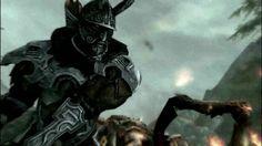Skyrim, Master Chief, Batman, Superhero, Animals, Fictional Characters, Art, Art Background, Animales