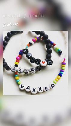 Kandi Bracelets, Friendship Bracelets, Beaded Bracelets, Necklaces, Name Jewelry, Custom Jewelry, Beaded Jewelry, Layered Jewelry, Layered Bracelets