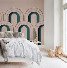 Die 95 besten Bilder von Tapeten für\'s Schlafzimmer in 2019 ...