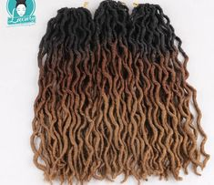 Made by XUCHANG HARMONY HAIR. For bulk orders, please feel free to let us know. Synthetic Hair Extensions, Synthetic Wigs, Ombre Faux Locs, Marley Braids, Crochets Braids, Jumbo Braids, Hair Weft, Bohemian Gypsy, Dreads