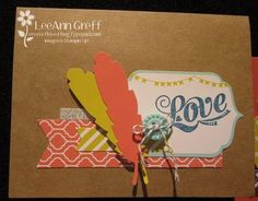 Everyday Occasions Card kit from Stampin' Up! - Make 20 cards fast!