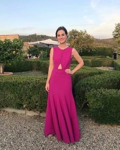 Um sonho de vestido!