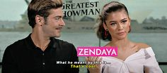 anne wheeler — You said recently that Zendaya was your best...