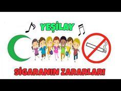 Sigaranın Zararları Şarkısı * #Yeşilay #sigara