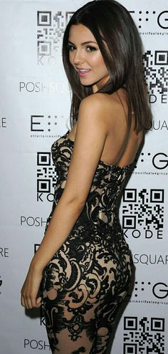 victoria justice. so beautiful!!
