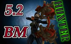 amazing  90 BM Hunter PvP(1080p) WoW MoP #3 - World of Warcraft BattleMasterPvP