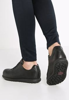 Camper - PELOTAS  - Sneakers laag - black