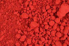 Rouge cadmium foncé  - Pr 108