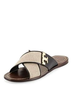 TORY BURCH . #toryburch #shoes #sandals