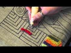 Fiber Hooking Tutorial: Part1 - Hooking Basics - YouTube