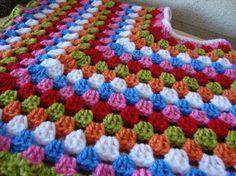 About Ponchos and pattern :D | Le monde de Sucrette's blog