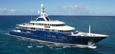 Photo of Lurssen Motor Yacht NORTHERN STAR