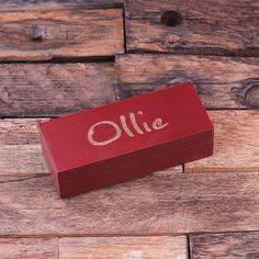 Personalised Bar Tool With Gift Box