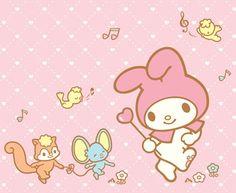 Sanrio: My Melody หัวใจพองโตไปกันความน่ารักของกระต่ายน้อยจากดินแดนซานริโอ้ กับ เซ็นทรัล ออนไลน์ ช้อปปิ้ง <3   #Sanrio  #MyMelody