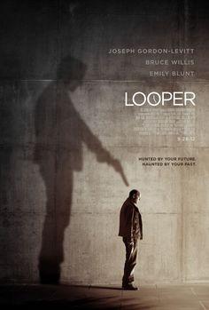 Looper (2012)  HD Wallpaper From Gallsource.com