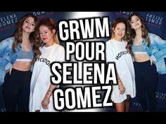 Emma Verde, Selena Gomez, Music, Youtube, Nice Outfits, Dating, World, Musica, Musik