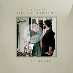 Listen to 'Cattle and Cane - 2002 - Remaster' by The Go-Betweens from the album 'Quiet Heart - The Best Of' on @Spotify thanks to @Pinstamatic - http://pinstamatic.com