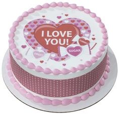 Sweet Candy Edible Image® Decoration
