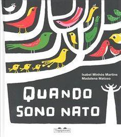 Madalena Matoso: nata a Lisbona nel 1974, ha studiato grafica al Fine Arts College della Università di Lisbona. Ha frequentato i corsi estivi di illustrazione diretti da Stepan Zavrel a Sarmede (TV). Con tre amici, ha fondato Planeta Tangerina, uno studio specializzato nella comunicazione per l'infanzia. L'attività dello studio le ha dato lì'opportunità di lavorare a libri e riviste per bambini, dedicandosi sia alla grafica sia all'illustrazione.
