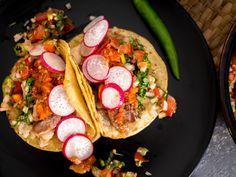 Tacoja meksikolaiseen tapaan | Aitoa arkiruokaa