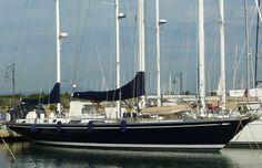 1974 Nautor Swan 65-009 Sail Boat For Sale - www.yachtworld.com
