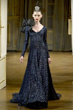 Maison Martin Margiela And Alexis Mabille Given Couture Status